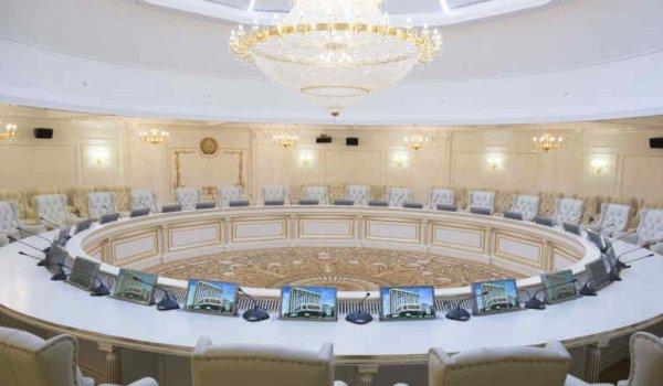 На 18 и 19 мая запланированы очередные заседания ТКГ по Донбассу